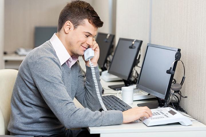 business-landline